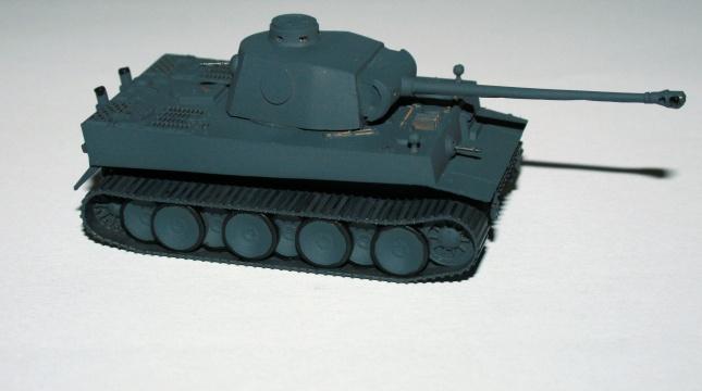 VK 4501 (H-2) 1942