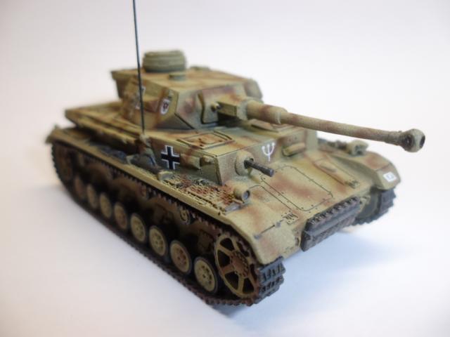 Panzer IV Ausf.F-2