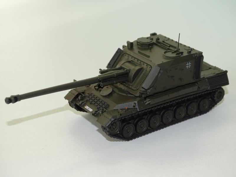 Pz.H. Leopard Auf 1