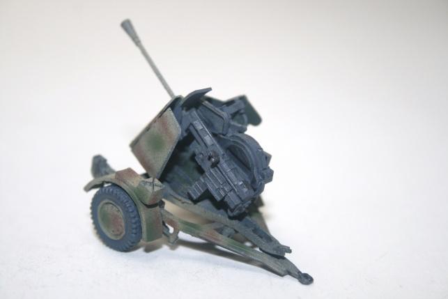 3,7cm Flak43 auf Sd.A.52