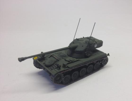 AMX 13 FL10 75mm