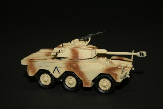 """ERC 90F-1 """"Lynx"""""""