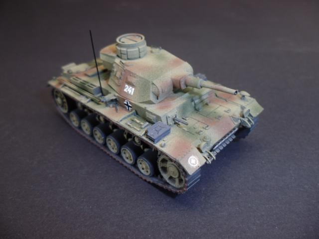 Panzer III Ausf.H