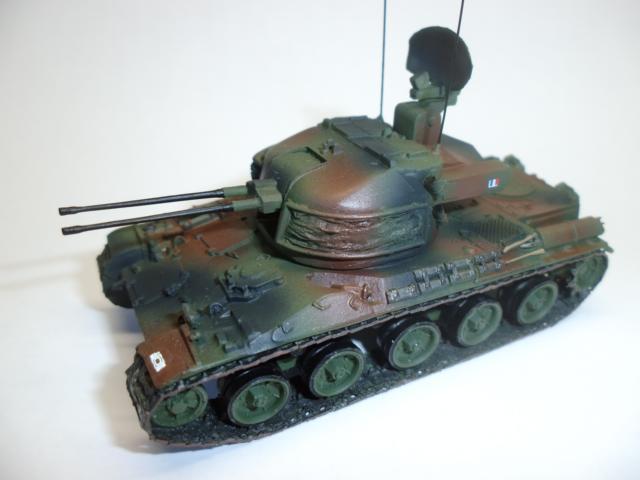 AMX 30 DCA
