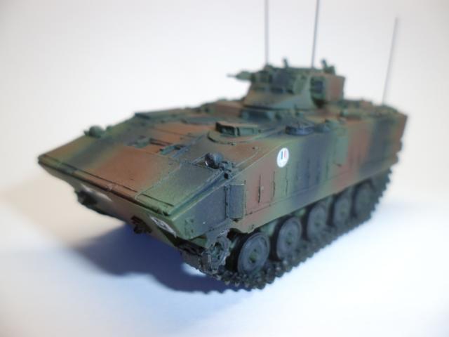 AMX 10 VOA