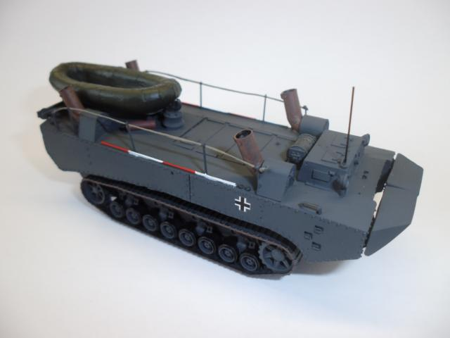 Panzerfähre IV