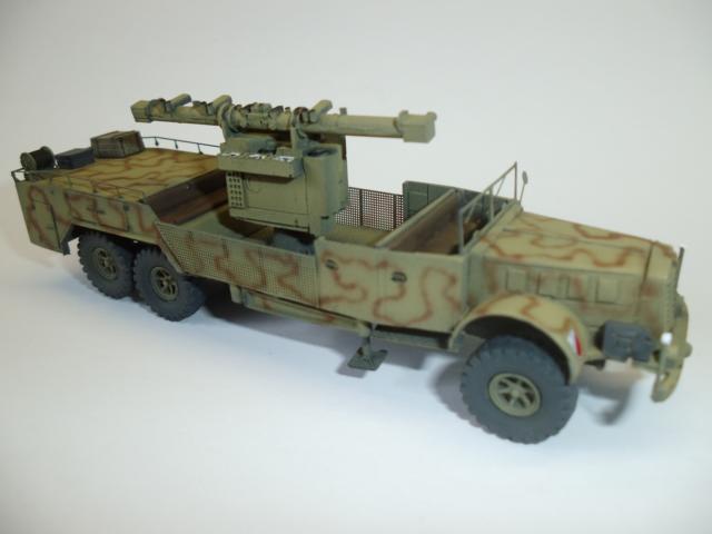 Büssing-NAG 900 mit Kommandogerät40