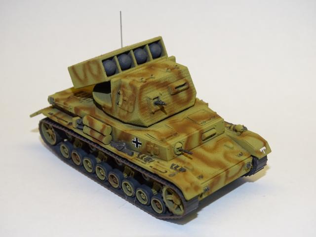 30cm Panzerwerfer 43