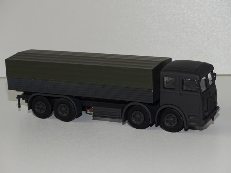 Faun L1500 D