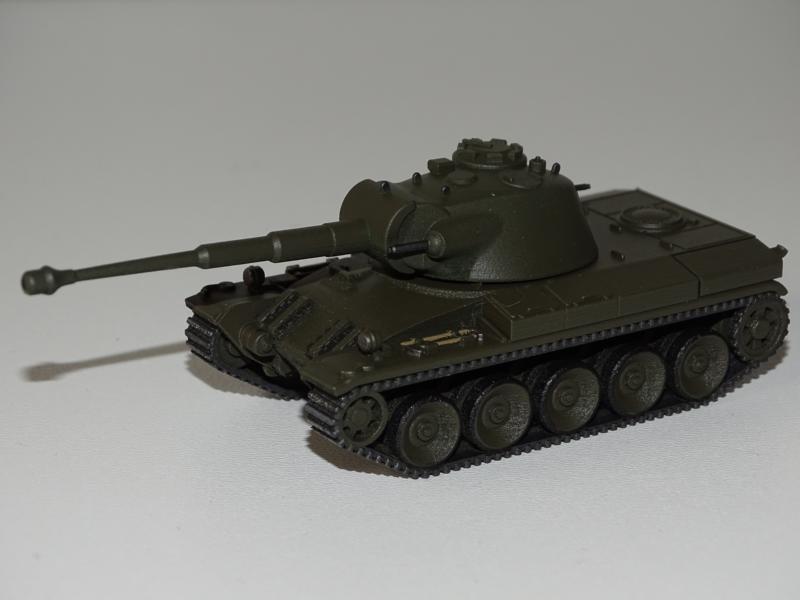 Indien Panzer